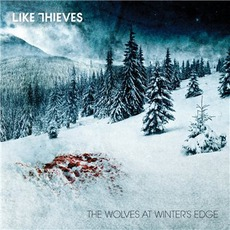 The Wolves At Winter's Edge
