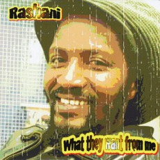 What They Want From Me mp3 Album by Rashani