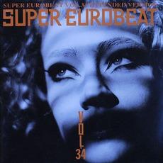 Super Eurobeat, Volume 34 (Extended Version)