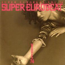 Super Eurobeat, Volume 74