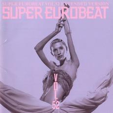 Super Eurobeat, Volume 52 (Extended Version)