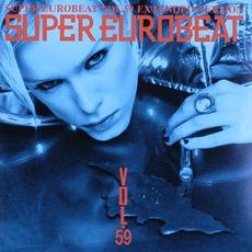 Super Eurobeat, Volume 59 (Extended Version)