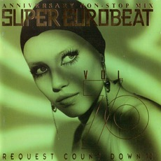 Super Eurobeat, Volume 70:Anniversary Non-Stop Mix