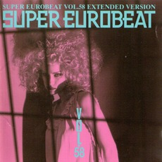 Super Eurobeat, Volume 58 (Extended Version)