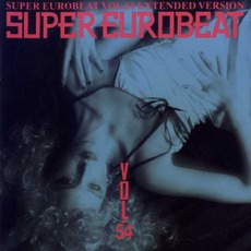 Super Eurobeat, Volume 54 (Extended Version)