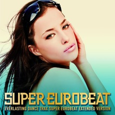 Super Eurobeat, Volume 206 (Extended Version) mp3 Compilation by Various Artists