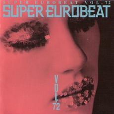 Super Eurobeat, Volume 72