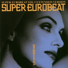 Super Eurobeat, Volume 5 (Extended Version)