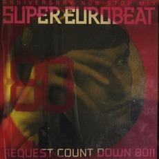 Super Eurobeat, Volume 80: Anniversary Non-Stop Mix