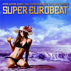 Super Eurobeat, Volume 204 (Extended Version)