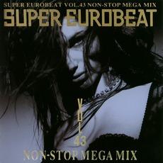 Super Eurobeat, Volume 43: Non-Stop Mega Mix