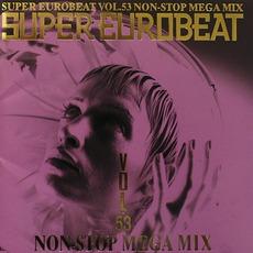 Super Eurobeat, Volume 53: Non-Stop Megamix
