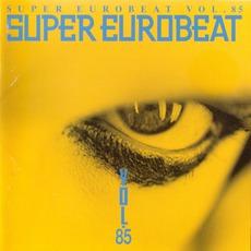 Super Eurobeat, Volume 85