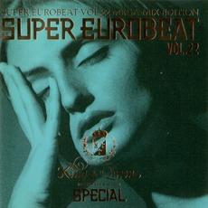 Super Eurobeat, Volume 22: Mega-Mix Edition King & Queen Special