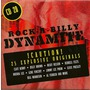 Rock-A-Billy Dynamite, CD 20