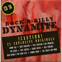 Rock-A-Billy Dynamite, CD 34