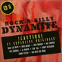 Rock-A-Billy Dynamite, CD 11