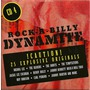 Rock-A-Billy Dynamite, CD 4