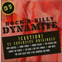 Rock-A-Billy Dynamite, CD 37