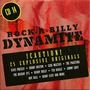 Rock-A-Billy Dynamite, CD 14