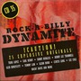 Rock-A-Billy Dynamite, CD 35