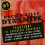Rock-A-Billy Dynamite, CD 13
