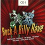 Rock-A-Billy Rave, CD 1