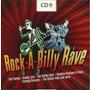 Rock-A-Billy Rave, CD 9