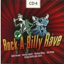 Rock-A-Billy Rave, CD 4