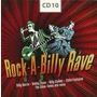 Rock-A-Billy Rave, CD 10