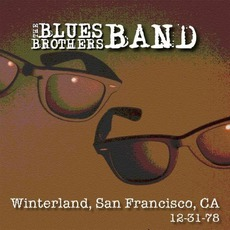 1978-12-31: The Closing Of Winterland: Winterland Arena, San Francisco, CA, USA mp3 Live by Blues Brothers