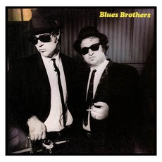 Briefcase Full Of Blues mp3 Live by Blues Brothers