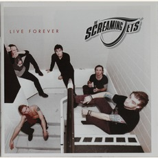 Live Forever by The Screaming Jets