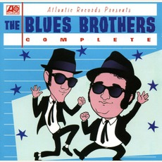The Blues Brothers Complete mp3 Artist Compilation by Blues Brothers