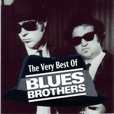 The Very Best Of The Blues Brothers by Blues Brothers