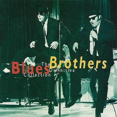 The Definitive Collection by Blues Brothers