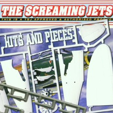 Hits And Pieces mp3 Artist Compilation by The Screaming Jets