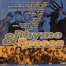 Rhyme & Reason by Various Artists
