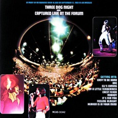 Captured Live At The Forum mp3 Live by Three Dog Night