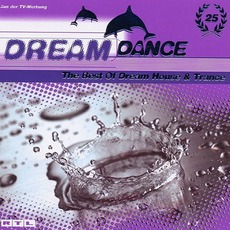 Dream Dance Vol. 25