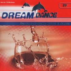 Dream Dance Vol. 29