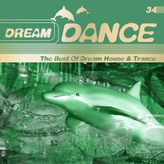 Dream Dance Vol. 34 mp3 Compilation by Various Artists
