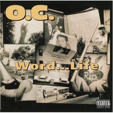 Word...Life (Re-Issue)