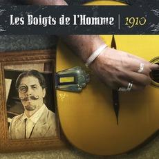 1910 mp3 Album by Les Doigts De l'Homme