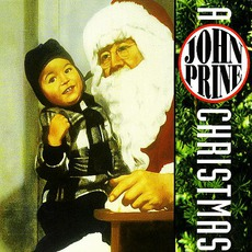 A John Prine Christmas mp3 Album by John Prine