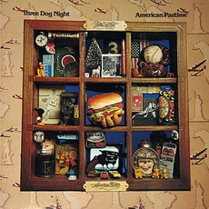 American Pastime mp3 Album by Three Dog Night