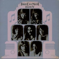 Harmony mp3 Album by Three Dog Night