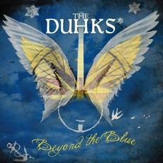 Beyond The Blue mp3 Album by The Duhks