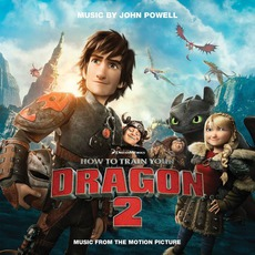 How To Train Your Dragon 2 by John Powell