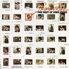 Prime Prine: The Best Of John Prine mp3 Artist Compilation by John Prine